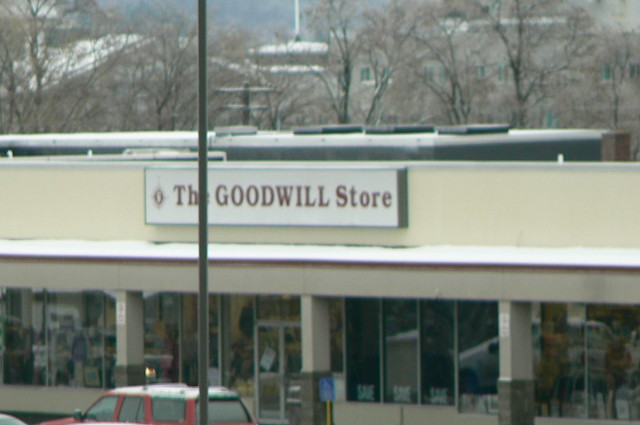Goodwill Store, Augusta, Maine | Flickr - Photo Sharing!