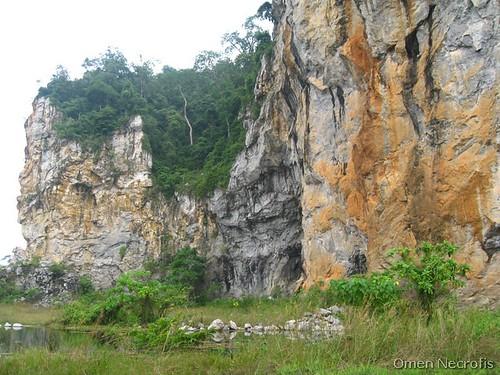 Batu Kapur Kota Jin