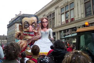 Strasbourg Carnivale