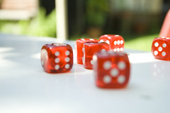 indoor games and sports, sports, red, tabletop game, games, dice game, dice, board game,