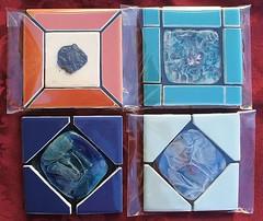 4-inch Tile Sets