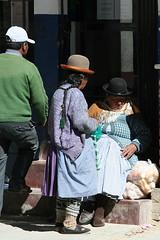 2008 Bolivia - Villazón