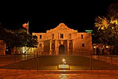 Alamo HDR