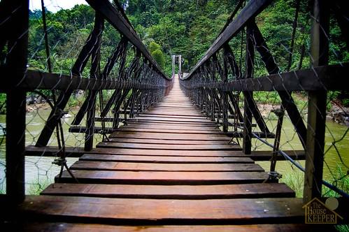 bridge fun george philippines rizal mateo montalban gregorio hangingbridge artisticexpression wawadam thehousekeeper golddragon platinumphoto pinoykodakero brillianteyejewel litratistakami ubej arkitekturangpinoy georgemateo gregoriomateo gcmateo