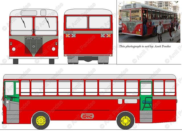 Best Buses Mumbai