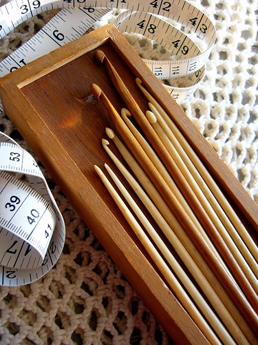 hooks and needles