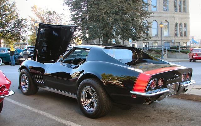 1969 Corvette Stingray | Flickr - Photo Sharing!