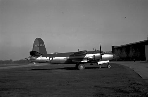 B-26 f9 60 brite sun at rear 01