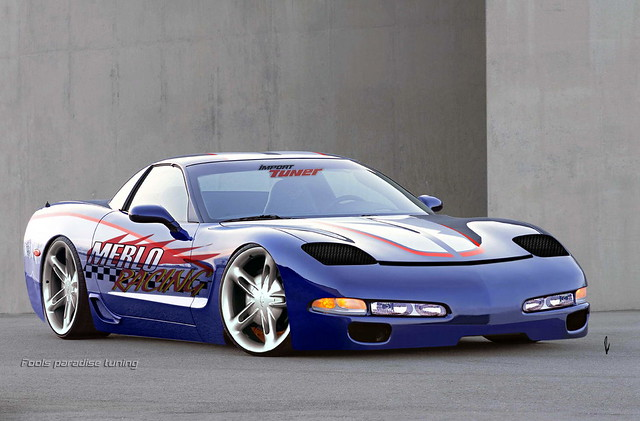 2004 chevrolet corvette z06 commemorative edition flickr photo sharing. Black Bedroom Furniture Sets. Home Design Ideas