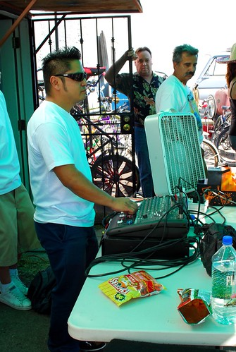 DJ Cycling