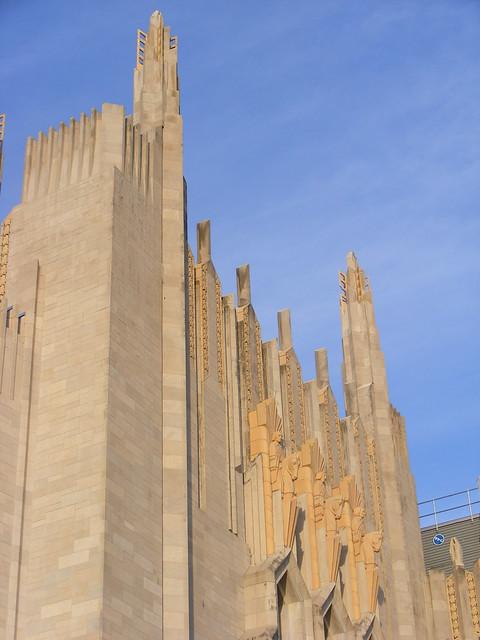 Art Deco Architecture, Tulsa, OK | Flickr - Photo Sharing!