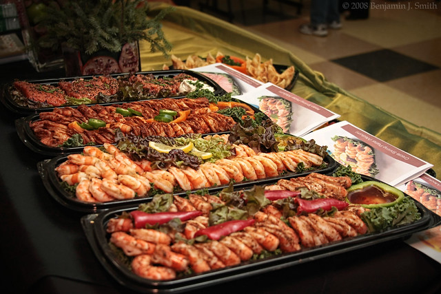 Gourmet Shrimp Platters Flickr Photo Sharing