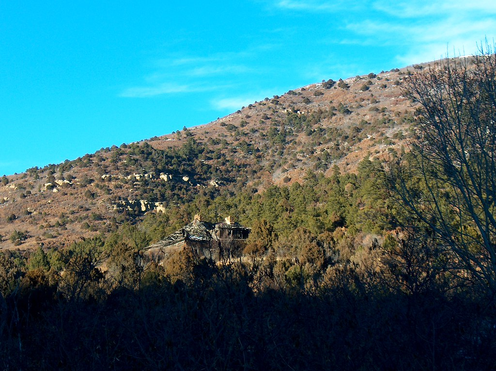 Sugarite canyon new mexico tripcarta for Raton pass motor inn