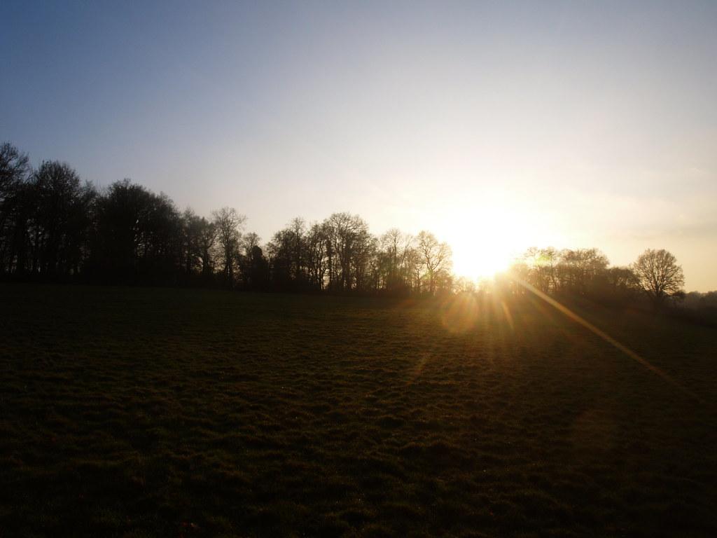 December 2, 2008: East Grinstead circular