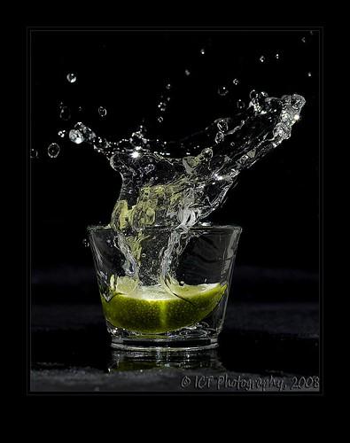 Splash! by ICT_photo
