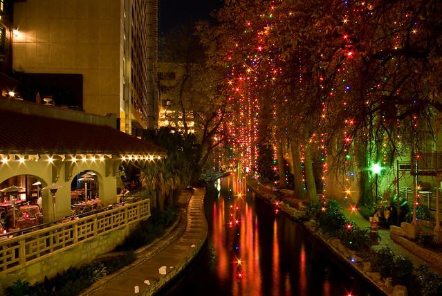 Riverwalk Christmas Flickr Photo Sharing
