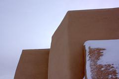 San Francisco de Asis Church - Taos, New Mexico