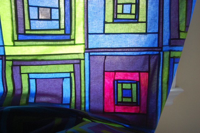quilt in the window 3