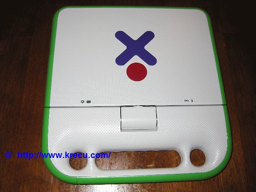 One Laptop Per Child OLPC 07