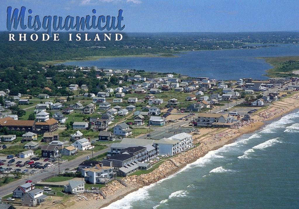 Rhode Island Hotels