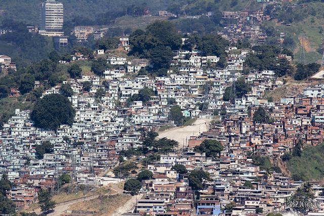 Morro de São Carlos - São Carlos Slum