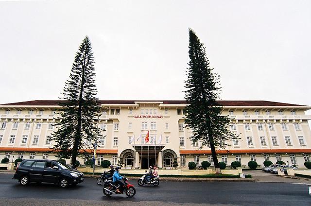 Dalat Du Parc Heritage Boutique Hotel
