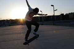 Alex Can Ollie