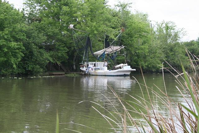 Boat Building: Lafitte Skiff Boat Plans