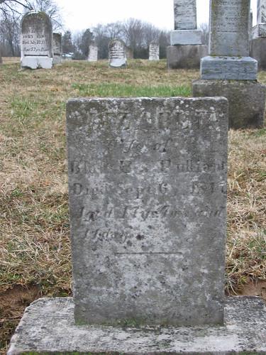 tombstone genealogy