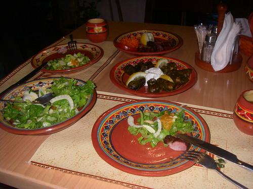 Cretan Cuisine