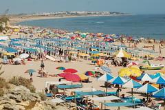 Armacao De Pera Beach