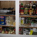 Reorganized Pantry