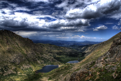 park blue sky mountains nature clouds landscape colorado rocks soe mountevans summitlake chicagolakes mywinners 200807