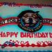 Dave Stevens birthday cake