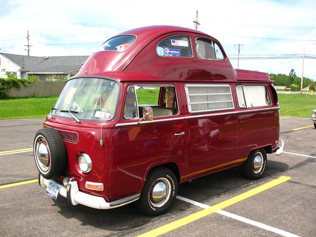 1968 Volkswagen Bug Bus Volkswagen Show In Webster Ny