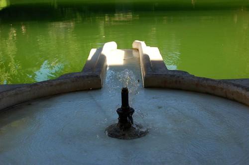 Al-Mubarak. Los tiempos del agua.