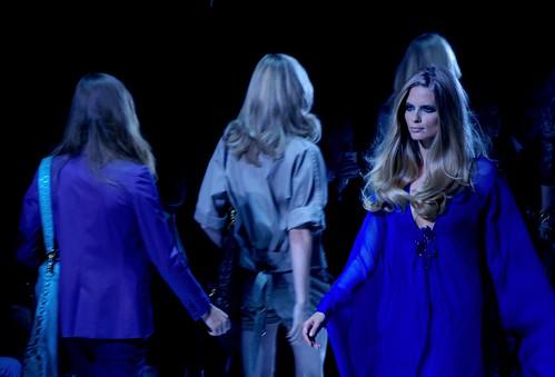 Fashion Week - Gucci