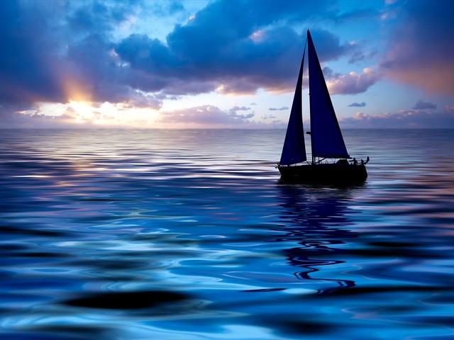 pasea sailing