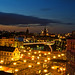 Slussen de noche   ...THE MAGIC HOUR