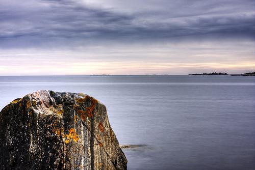 ocean rock sweden sverige hdr archipelago skärgård östergötland swedisharchipelago canon50mmf14usm gryt grytsskärgård johanklovsjö ekön