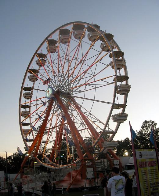 Northeast Alabama State Fair - Northeast Alabama State ...  |Alabama Fair Rides