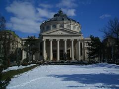 ATP de Bucareste