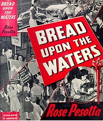 Bread Upon the Waters by Rose Pesotta