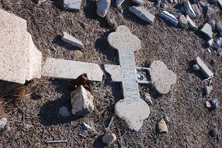 Looted Cemetery, Peristerona Ammochostou