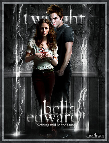 Twilight - Bella & Edward (Nothing Will be the Same...)