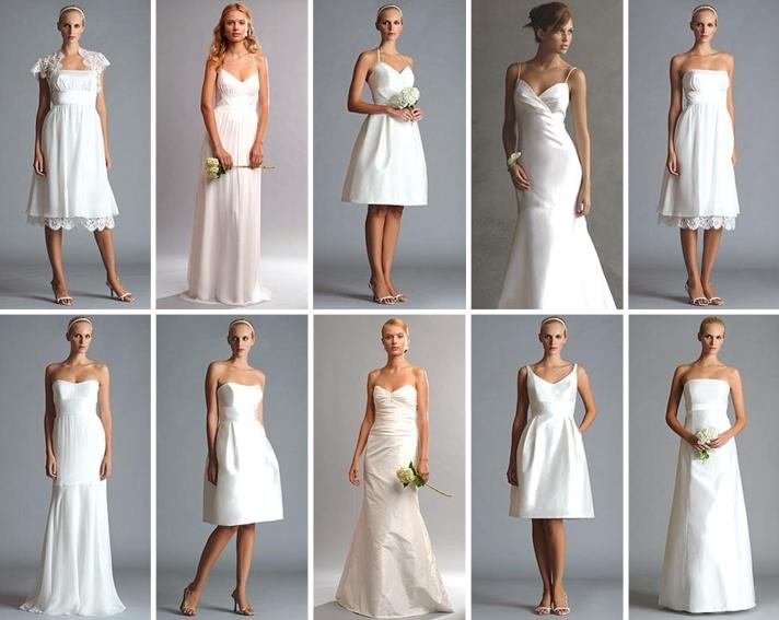 Wedding dress big gallery alternative wedding dresses 2010 for Alternative to wearing a wedding dress