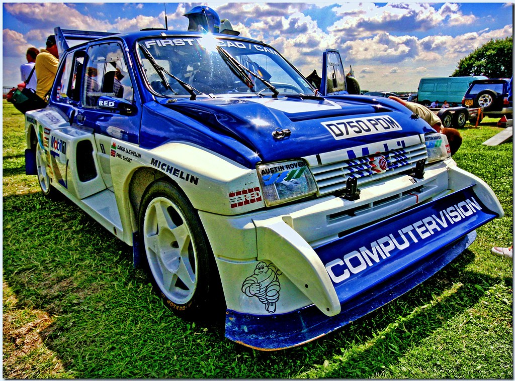 Cars For Sale Uk To Ireland: Classic Rally Cars For Sale In Ireland