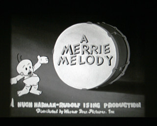 A Merrie Melody (The End)