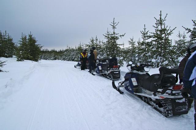 Ski Doo Grand Touring  Sdi Se