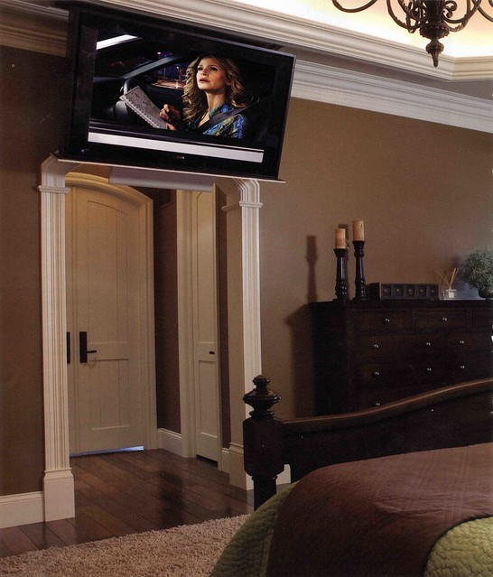 tv mounted over bedroom entry way flickr photo sharing